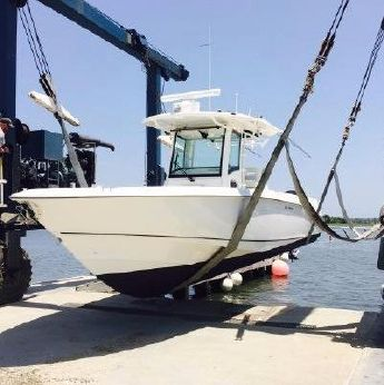 2012 Boston Whaler 320 Outrage