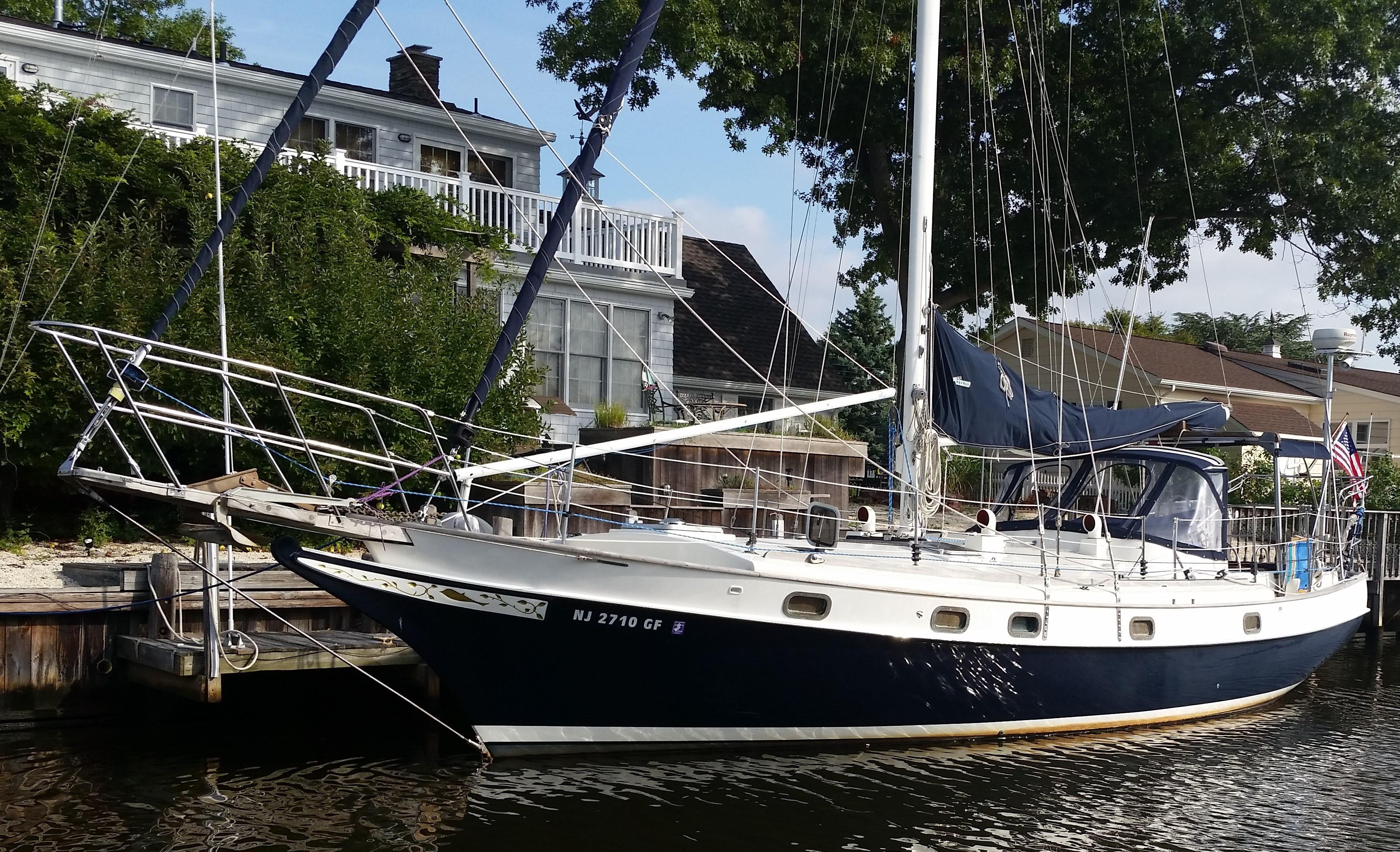 browse cutter boats for sale