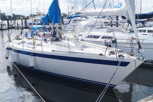 1984 Sweden Yachts 41