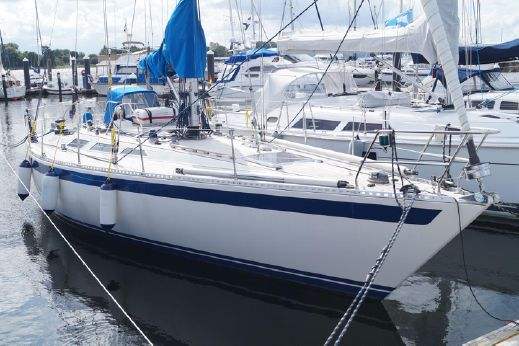 1984 Sweden Yachts 41