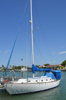 1977 Easterly Yachts 38