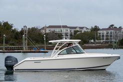 2011 Pursuit 265 DC