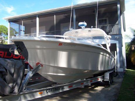 2003 Marlago FS 35 Cuddy