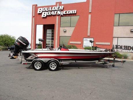 2008 Legend Boats Alpha 211 DCX