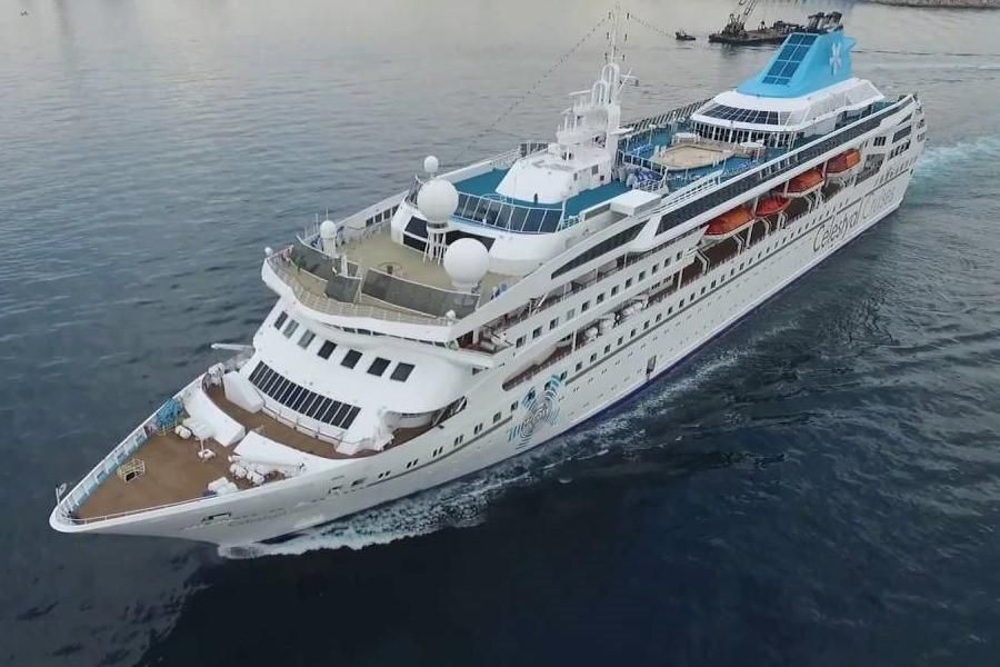 29+ Cruise Ship For Sale  Pictures