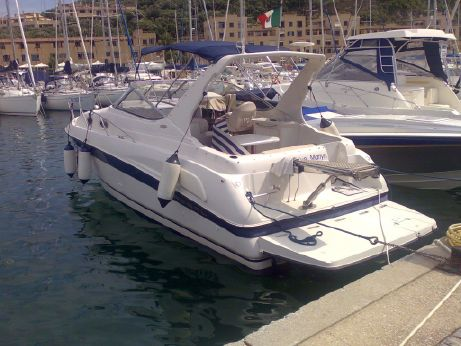 2000 Regal Marine 29.20