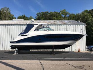 2019 Sea Ray 350 Sundancer