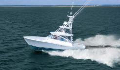 2020 Viking 38 Open Billfish