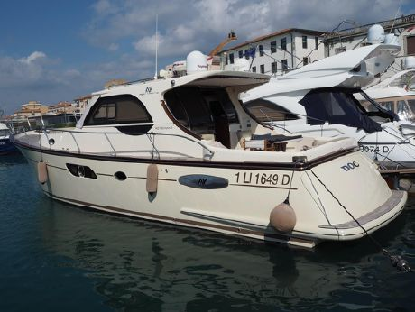 2010 Abati Yachts Newport 46