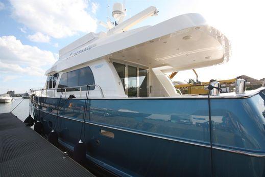 2017 Wim Van Der Valk Continental Trawler 20.0 m