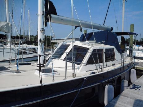 2004 Howdy Bailey Steel Pilothouse 45
