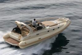2012 Solemar Oceanic 33