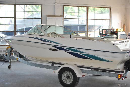 1998 Sea Ray 180 Bow Rider   11844
