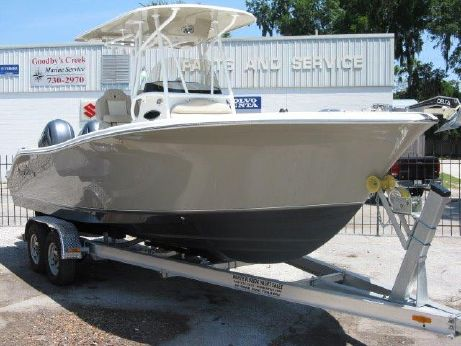 2016 Nautic Star 25 XS