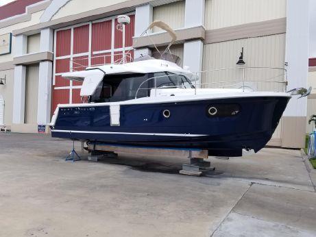 2017 Beneteau Usa Swift Trawler