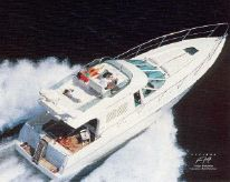 1994 Beneteau Cyclade F14