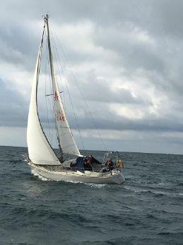 1978 Achilles 9 metre