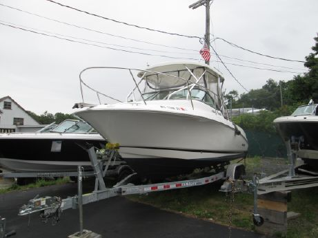 2013 Wellcraft 232 Coastal