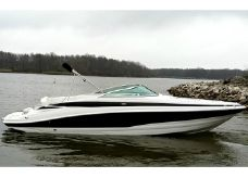 2015 Crownline 285 SS-15