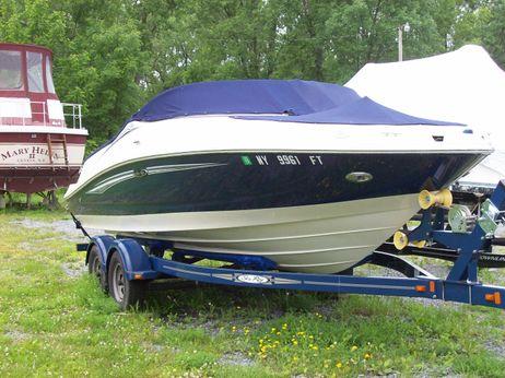 2008 Sea Ray 210 Bow Rider