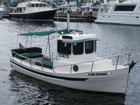 2005 Ranger 21 Classic Tug