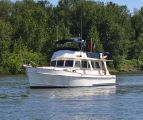 photo of 46' Grand Banks Europa