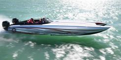 2020 Mystic Powerboats C3800