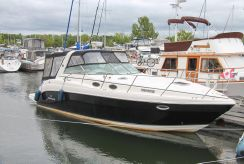 2005 Rinker 342 Express Cruiser
