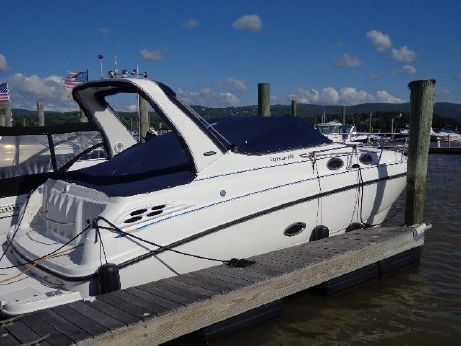 1999 Chaparral 300 Signature