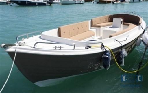 2016 Numo Yachts GOZZO