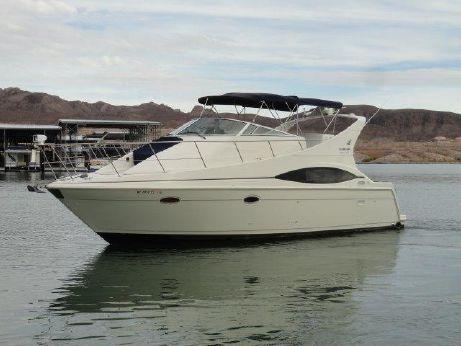 1998 Carver Yachts 350 Mariner