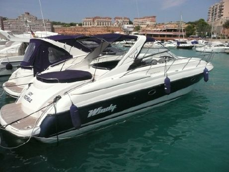 2007 Windy 42 Grand Bora