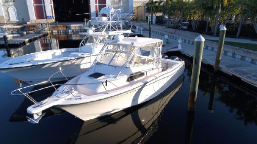 2005 Grady White 300 Marlin