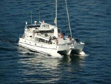 2013 Custom Sailing Trimaran 55