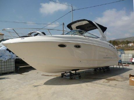 2015 Chaparral 270 Signature