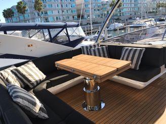 thumbnail photo 1: 2017 Sunseeker 75 Yacht