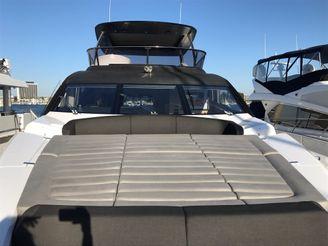 thumbnail photo 2: 2017 Sunseeker 75 Yacht