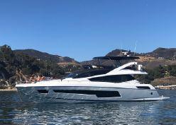 75 Sunseeker Yacht
