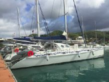 2009 Outremer 55
