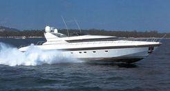 2002 Mangusta 105'