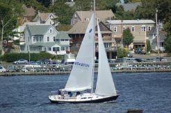2008 Sabre Spirit 36
