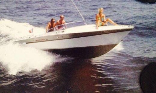 1986 Monte Carlo 30 Offshore