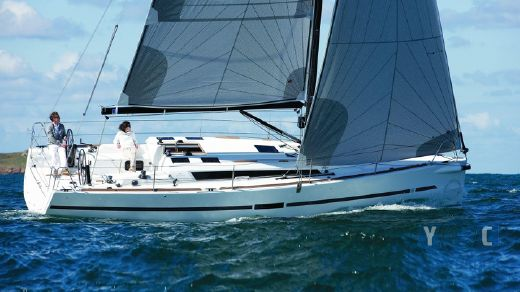 2018 Dufour Yachts 36 Performance