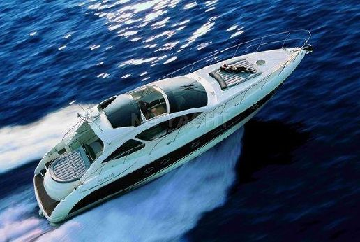 2005 Gobbi Atlantis 55