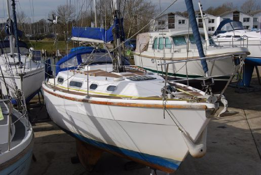 1983 Colvic Countess 28