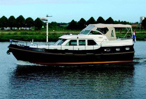 2001 Linssen Grand Sturdy 410 AC Gold