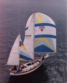 1978 Hans Christian 43