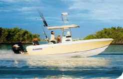 2015 Bluewater2350 Cente...