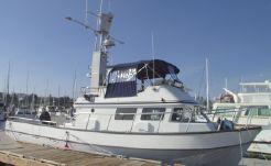 2002 Sunnfjord Commercial Fishing Trawler