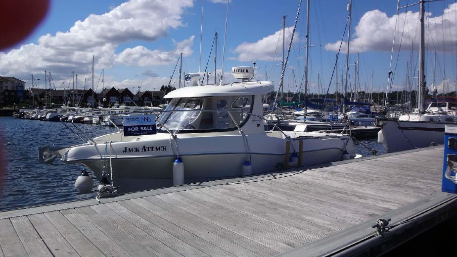 2014 Arvor 215 Power New and Used Boats for Sale - au yachtworld com